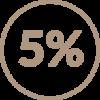 direkt-kevesebb-elofoglalas-5%