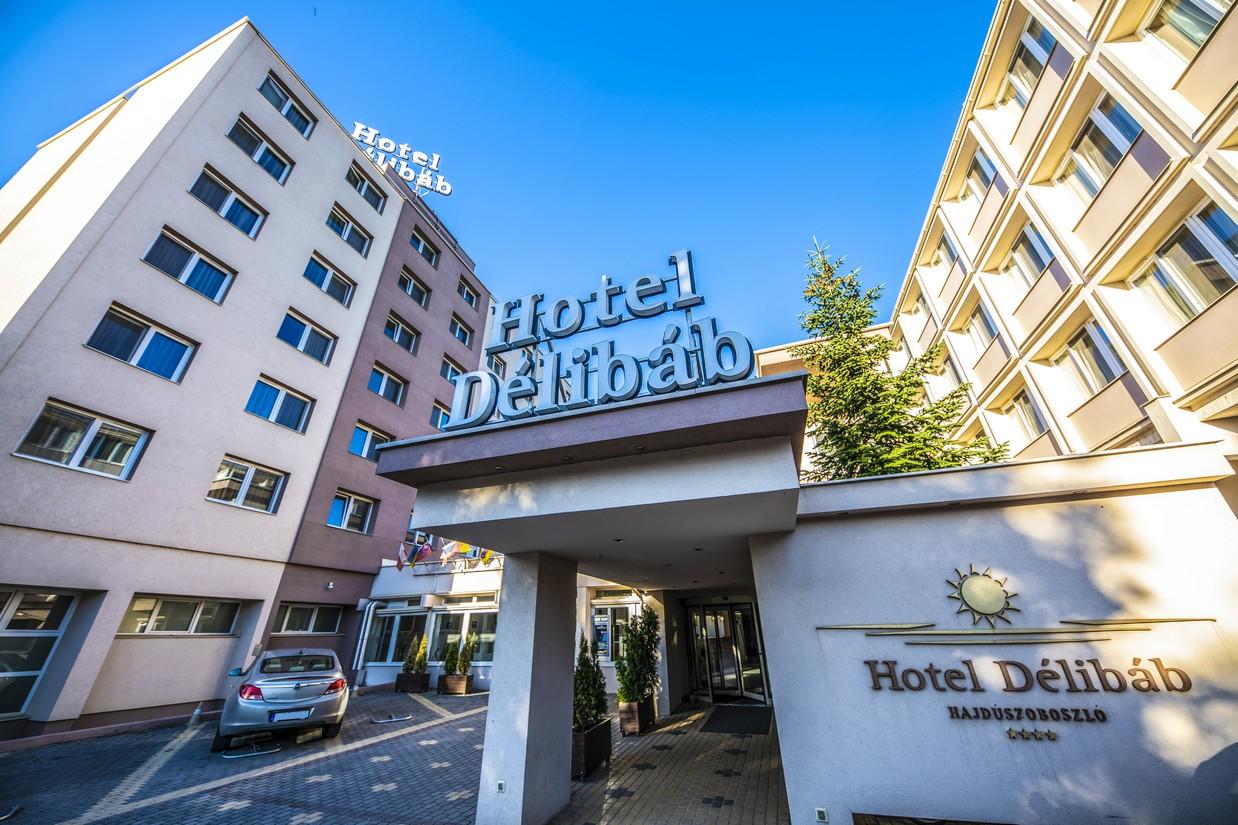 Hotel-Delibab-Hajduszoboszlo