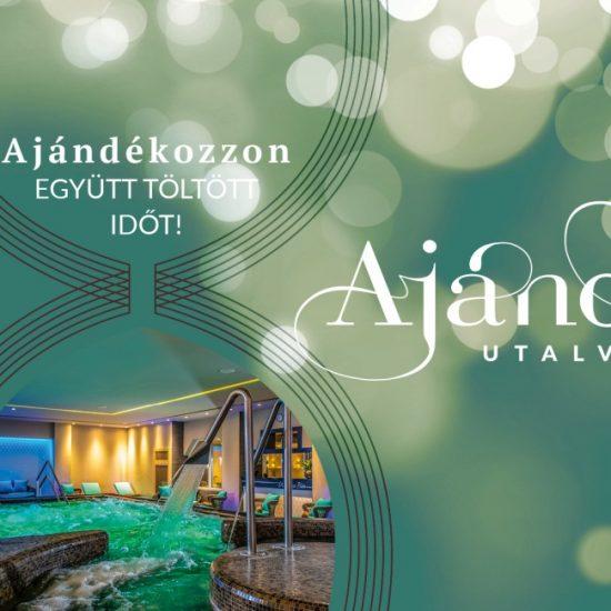 Karacsonyi Ajándékutalvány Hotel Délibáb Hajdúszoboszló
